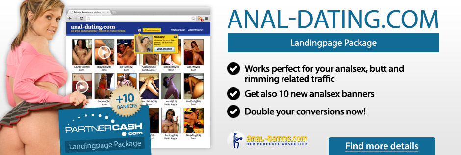 convert your anal related traffic
